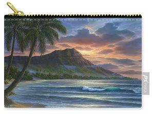 Diamond Sunrise - Carry-All Pouch
