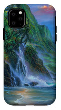 Load image into Gallery viewer, Faces Of Hawaii - Phone Case