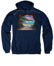 Load image into Gallery viewer, Kauai Seacave - Sweatshirt