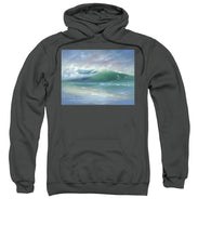 Load image into Gallery viewer, Soft Palette Knife Wave - Sweatshirt