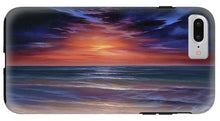 Load image into Gallery viewer, Sunset Purple Haze - Phone Case