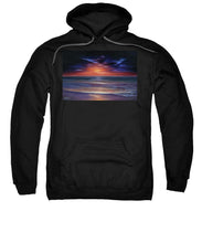 Load image into Gallery viewer, Sunset Purple Haze - Sweatshirt