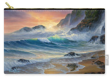 Load image into Gallery viewer, Turtle Beach - Carry-All Pouch