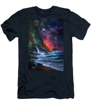 Load image into Gallery viewer, Volcano Passion - T-Shirt