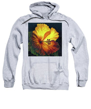 Load image into Gallery viewer, Yellow Hibiscus - Sweatshirt