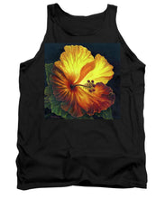Load image into Gallery viewer, Yellow Hibiscus - Tank Top
