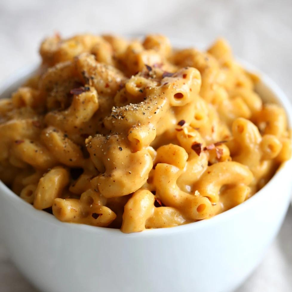 Classic American Mac and Cheese