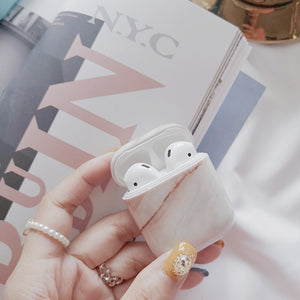 BLUE PASTELL Earphone Case