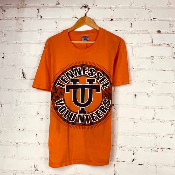 Vintage Tennessee Volunteers Tee (Large)