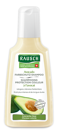 RAUSCH Avocado Color Protection Shampoo 200 ml