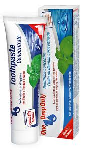 One Drop Only Toothpaste 50ml