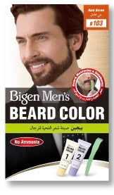 Bigen Men's Beard Color 103