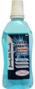 Beverly Mouthwash 500ml