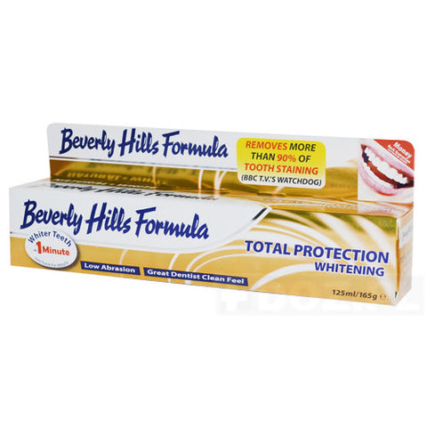 Beverly Original Toothpaste 125ml