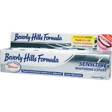 Beverly Sensitive Toothpaste 125ml