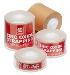 Zinc Oxide Strapping 5M
