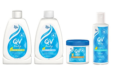 QV Baby Gift Pack