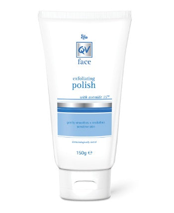 QV Face Exfoliating Polish 150g