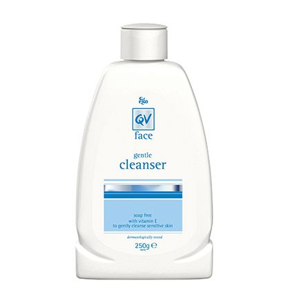 QV Face Gentle Cleanser 250g