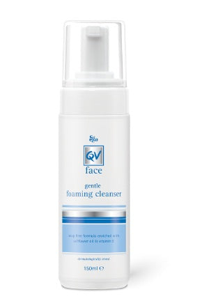QV Gentle Foam Cleanser 150ml
