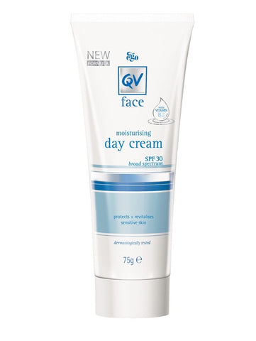 QV Face Day Cream 75g