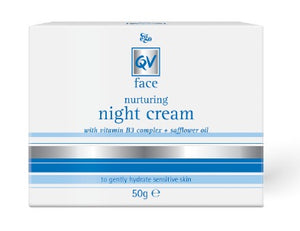 QV Face Night Cream 50g