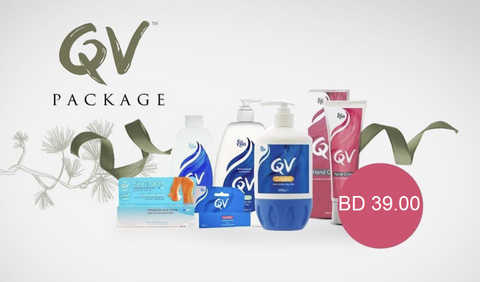 QV Gift Pack