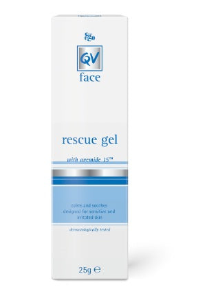 QV Face Rescue Gel 25g