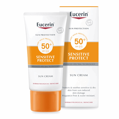 Eucerin SPF 50 Cream