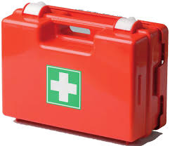 First aid Box Empty (M)