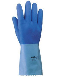 MAPA Latex-inner Cotton Gloves 301