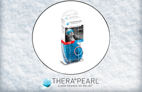Therapearl Eye Mask