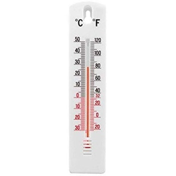 Room (Indoor) Thermometer