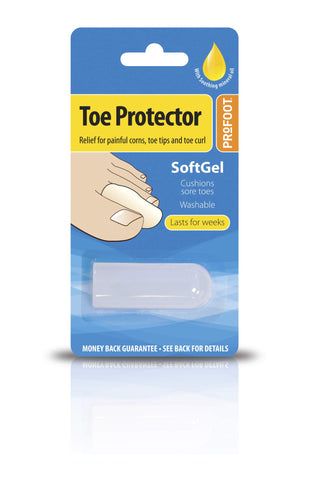 Profoot Toe Protector