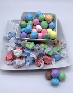 freeze dried taffy