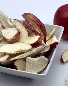 freeze dried fuji apples