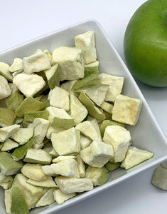 freeze dried granny smith apples