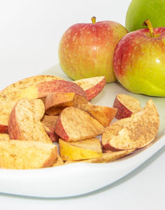 freeze dried cinnamon apples
