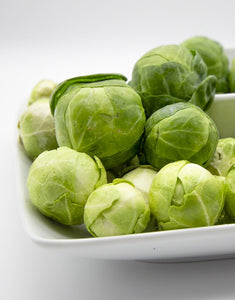freeze dried brussels sprouts