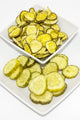 freeze dried dill pickles