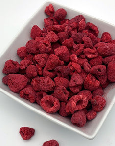 Seasonal Freeze-Dried Fruit Box (3 Month Prepay)