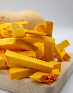 freeze dried butternut squash