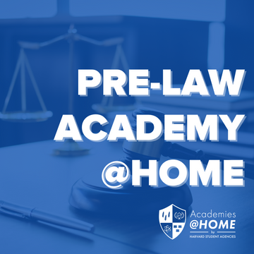 Summer Pre-Law Academy @HOME