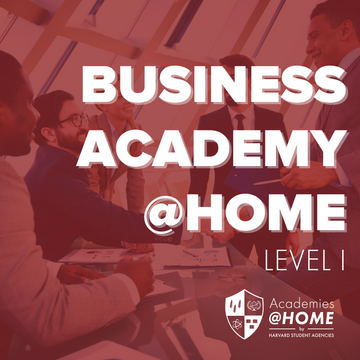 Summer Business Level I Academy @HOME