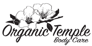 Organic Temple Body Care