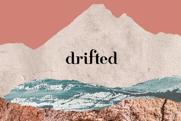 Drifted Gift Card