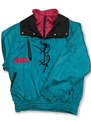 80's ski jacket - Fitted Laundry