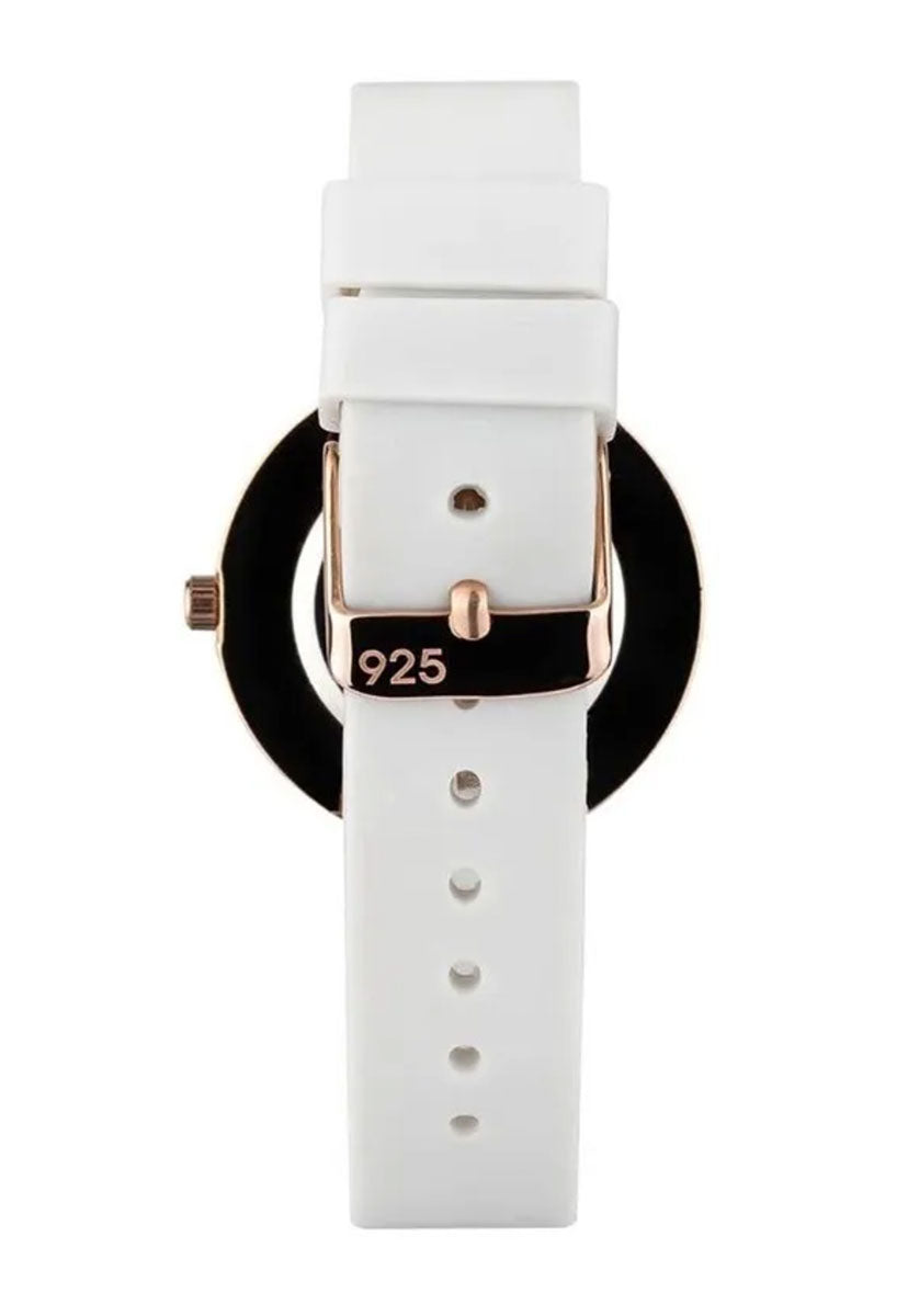 Reloj AFW19D15GRAZS1 Dama Blanco - Nine2Five