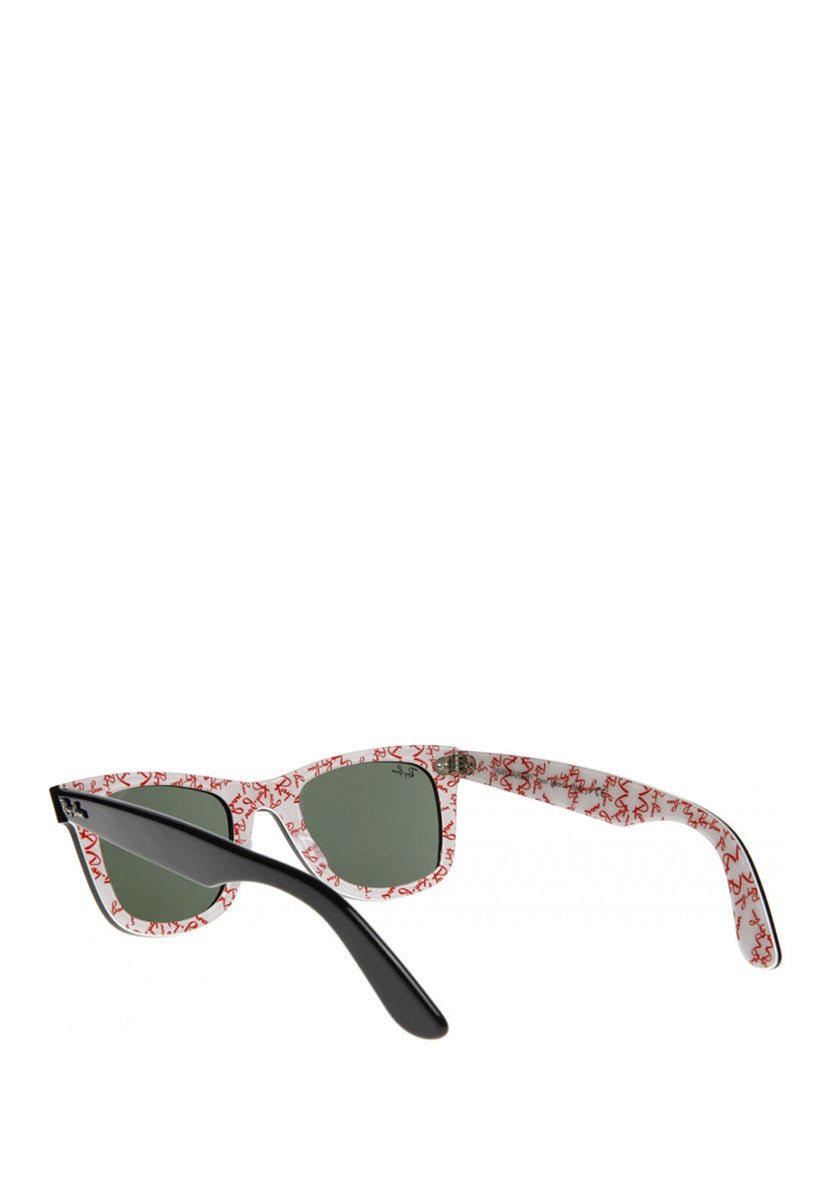 Lentes de Sol RB2140 1017 50 mm Color Negro - Ray Ban