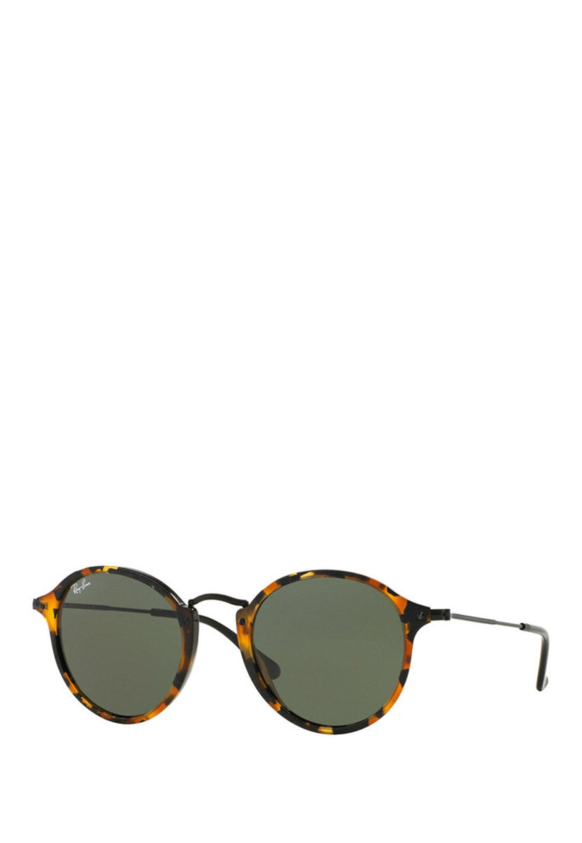 Lentes de Sol RB2447 1157 49 mm Color Carey - Ray Ban